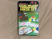 Texas holdem Card Kit in Kankakee, Illinois