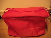 #8010 INSULATED COOLER BAG HOLDS 6 PACK NEW in Fort Hood, Texas