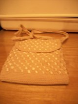 #1012 CROCHETED CROSS BODY PURSE in Fort Hood, Texas
