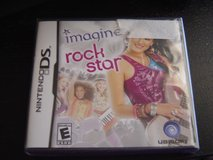 NEW Imagine Rock Star DS game in Fort Riley, Kansas