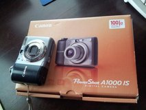 Used Canon PowerShot A3100IS in Kingwood, Texas