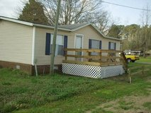Nice 3 Bedroom, 2 Full Baths Home for Sale, Comfort, NC in Sanford, North Carolina