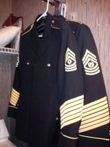 Dress blues Uniforms All Sizes in Savannah, Georgia