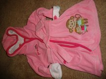 Infant Robe- 0-9 month size in Shorewood, Illinois